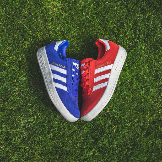Adidas Trimm Trab 'Merseyside' Collection