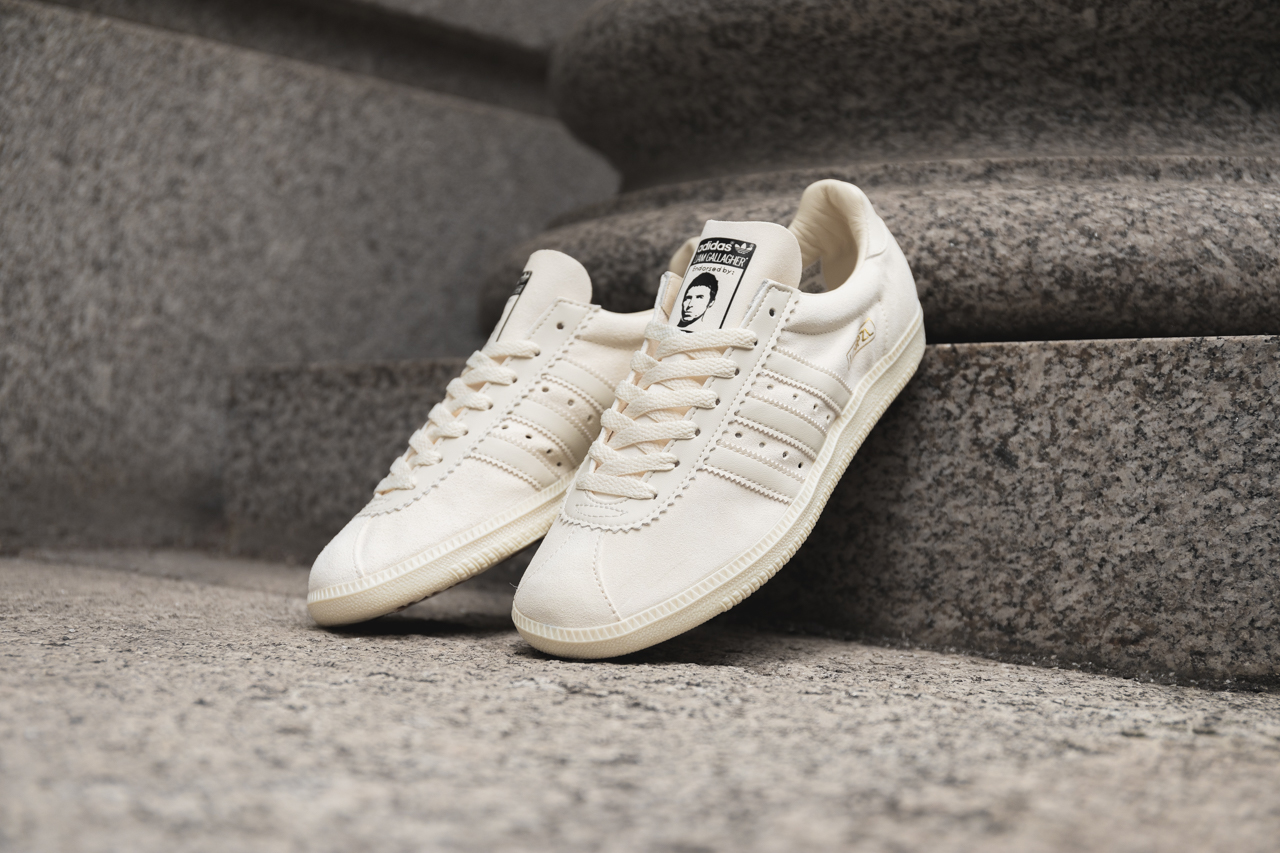 Adidas LG SPZL IN STORE Release Details