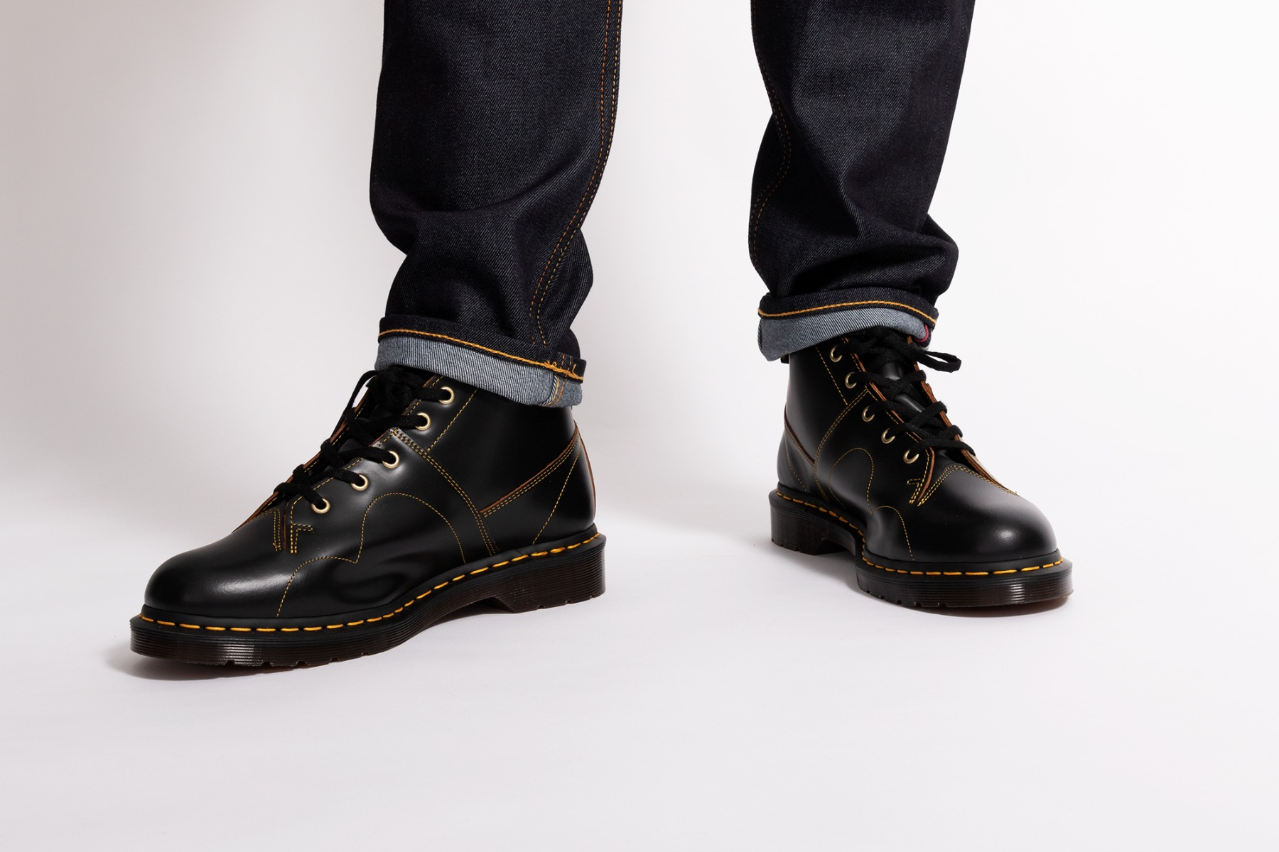 dr martens made in england 1460 boot