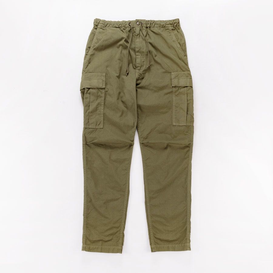 orSlow Easy Cargo Pant